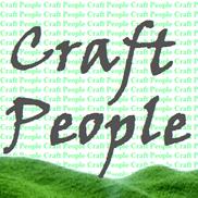 Craft People logo