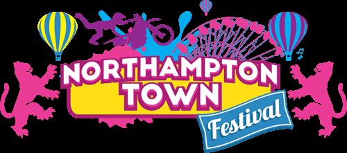 Northampton-Town-Festival_logo